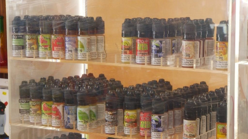 Vaping 101 – What Are the Types of Vape Juice?